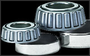 MicroBlue® Tapered Bearings
